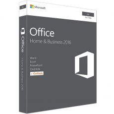 Office 2016 Home And Business Mac, image