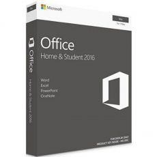 Office 2016 Home And Student Mac, image