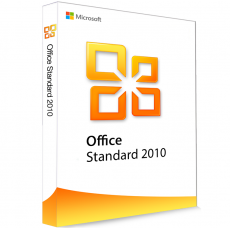 Office 2010 Standard, image