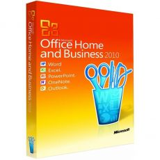 Office Home And Business 2010, image