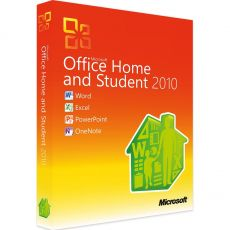 Office Home And Student 2010, image