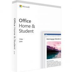 Office 2019 Home And Student Mac, image