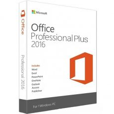 Office Professional Plus 2016, image